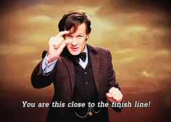Friday Feelings Doctor Who Matt Smith