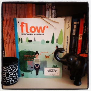 Flow Mindfulness Workbook Pleine conscience