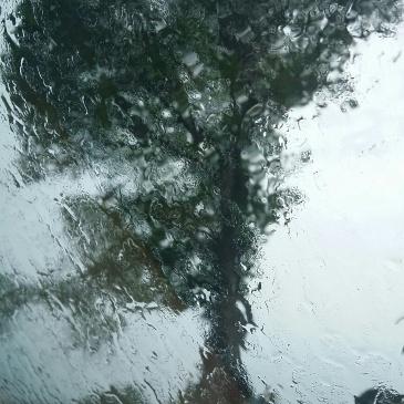 Défi Listes Défis du Jeudi Les bruits que je préfère Rain Bretagne Brittany