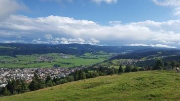 Franche Comté Enjoy The Little Things Count Your Blessings Gratitude Journal