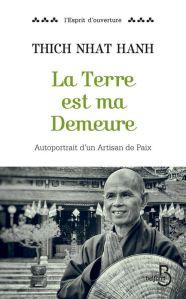 Editions Belfond Moine bouddhiste pleine conscience Méditation