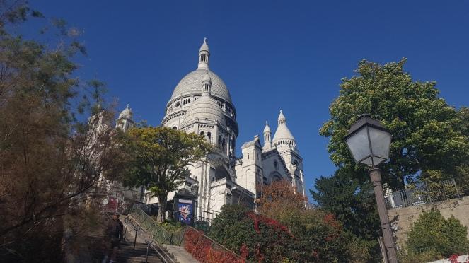 Paris Montmartre Sacré-Cœur Les petits bonheurs Enjoy Your Life Life's Blessings
