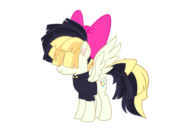 My Little Pony Sia Songbird Serenade