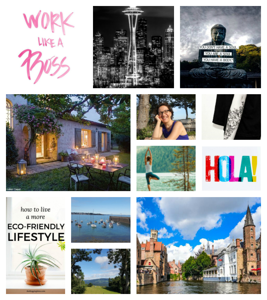 Blog aujourd'hui je m'aime today I love myself yoga mindfulness pleine conscience green living écologie maison Provence
