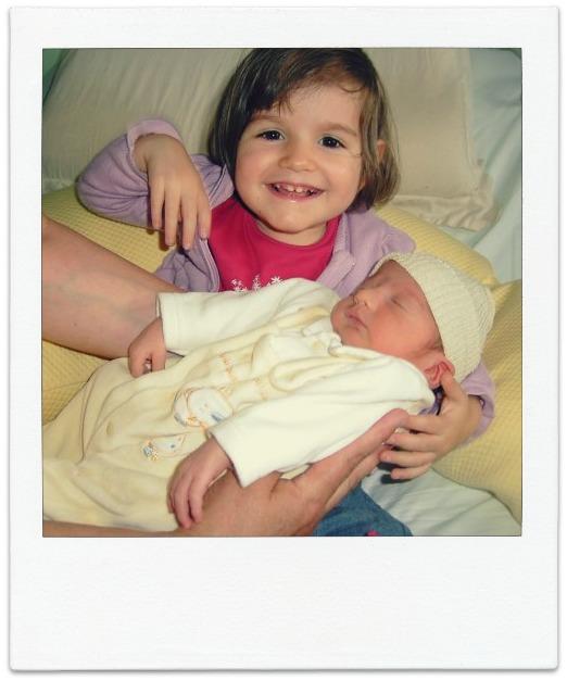 IsaPernot Aujourd'hui je m'aime Instinct maternel Mes enfants 01