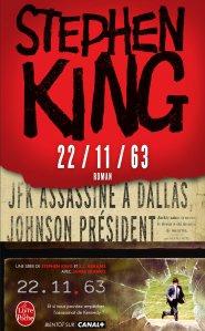 Stephen King 22-11-63