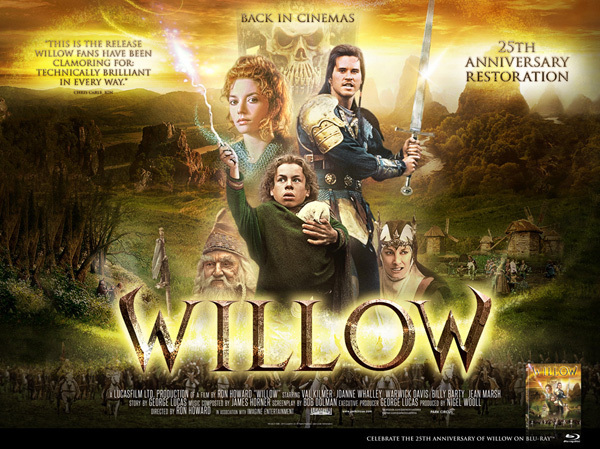 willlow
