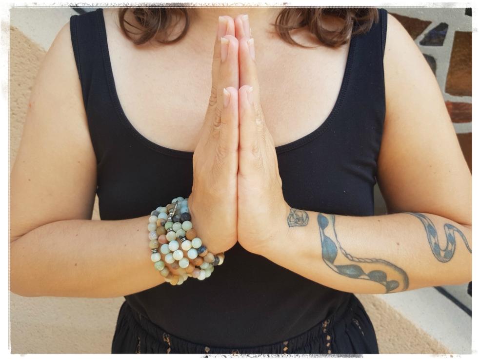 Blog développement personnel pleine conscience self-love aujourd'hui je m'aime par Isabelle Pernot