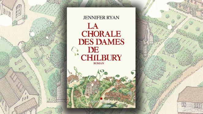 Jennifer Ryan - La Chorale des dames de Chilbury.jpg