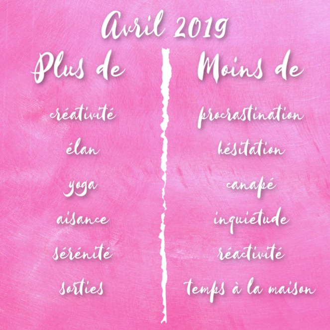 IsaPernot AJMA Avril 2019 Plus_Moins