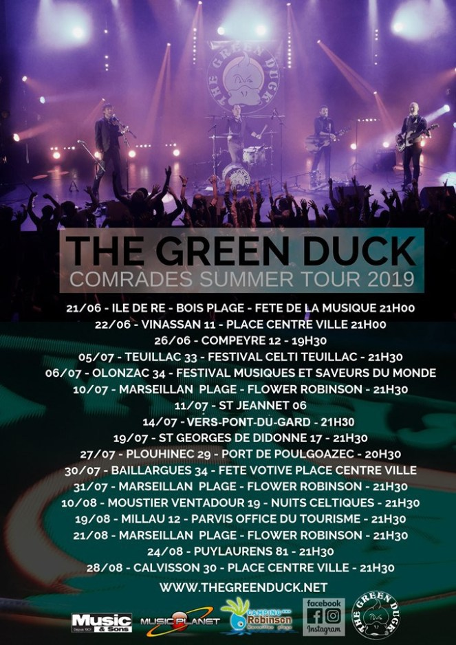 The Green Duck Comrades Summer Tour 2019.jpg