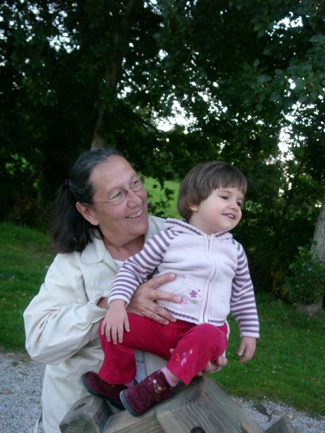 IsaPernot AJMA les petits bonheurs d'octobre 2019 semaine 4b