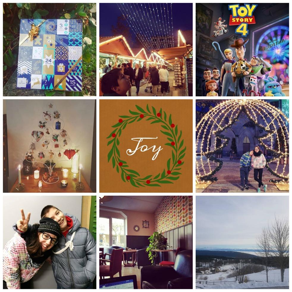 Gratitude Journal Best of the Month Kids Family Love Christmas