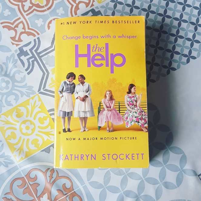 15 Kathryn Stockett - The Help