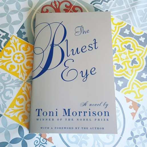 15 Toni Morrison - The Bluest Eye